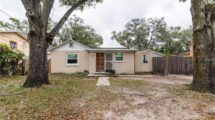 6813 N Orleans Ave, Tampa, FL 33604