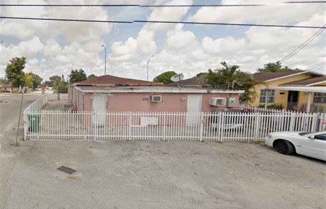 3455 NW 102nd St. Miami, FL 33147