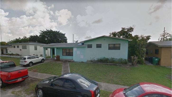 19511 NW 7th Ct. Miami, FL 33169