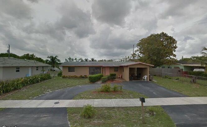 520 NE 40th St. Pompano Beach, FL 33064