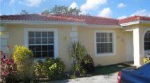 27500 SW 132nd Pl, Homestead, FL 33032