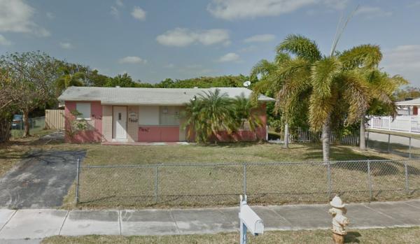 14951 SW 299th St. Homestead, FL 33033