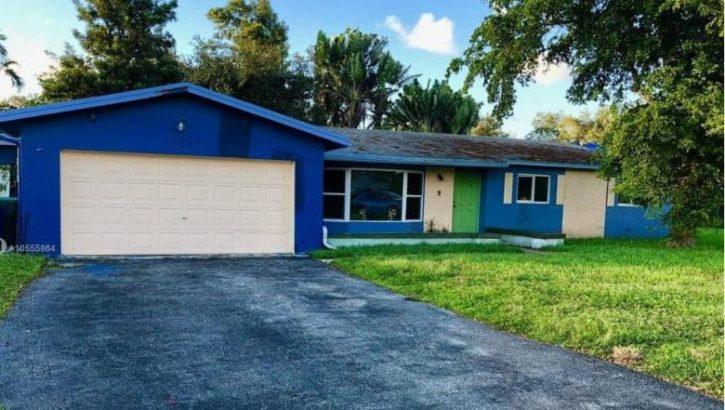 10327 SW 50th Ct. Cooper City, FL 33328