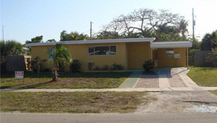 1620 NE 42nd Ct. Pompano Beach, FL 33064