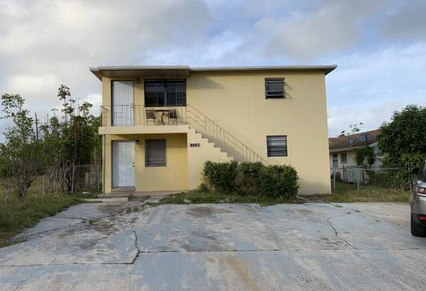 1184 W 37th St. West Palm Beach, FL 33404