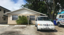 2791 NW 15th Ct. Fort Lauderdale, FL 33311