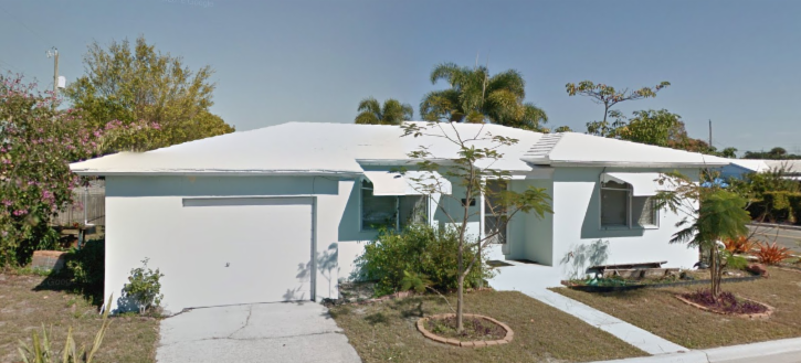 1301 North N Street, Lake Worth, FL 33460