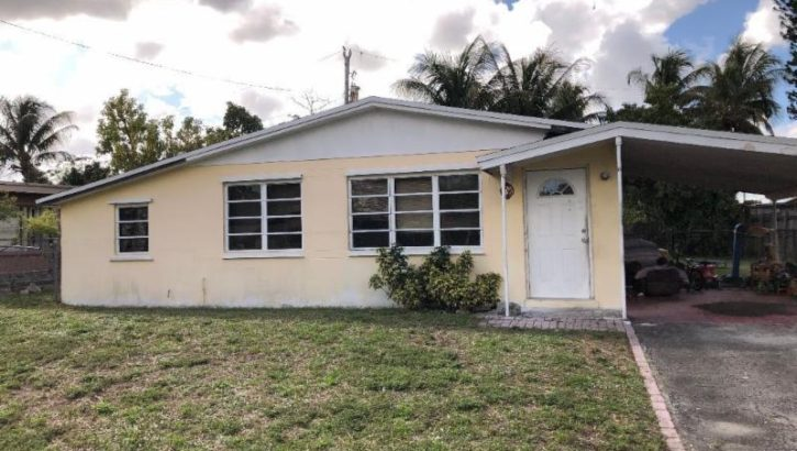 6101 NW 43rd Ave, Fort Lauderdale, FL 33319