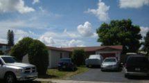 4350 NW 14th St. Lauderhill, FL 33313