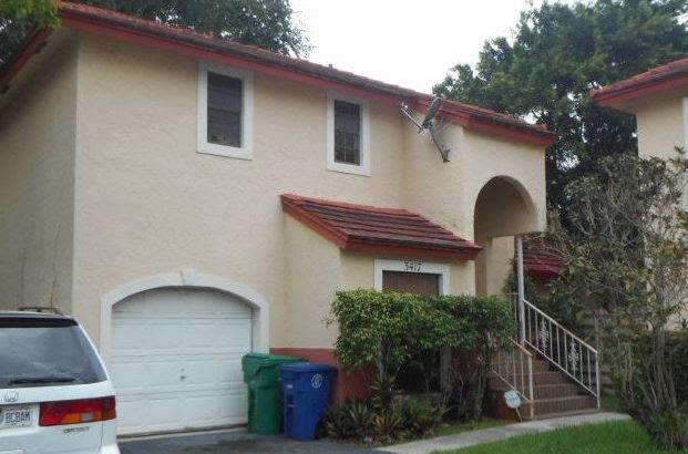 3417 Foxcroft Rd. Miramar, FL 33025