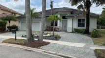 1885 Hidden Trail Ln. Weston, FL 33327