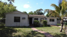 1250 NE 130th St. North Miami, FL 33161