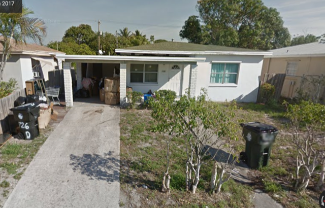 726 S D St. Lake Worth, FL 33460