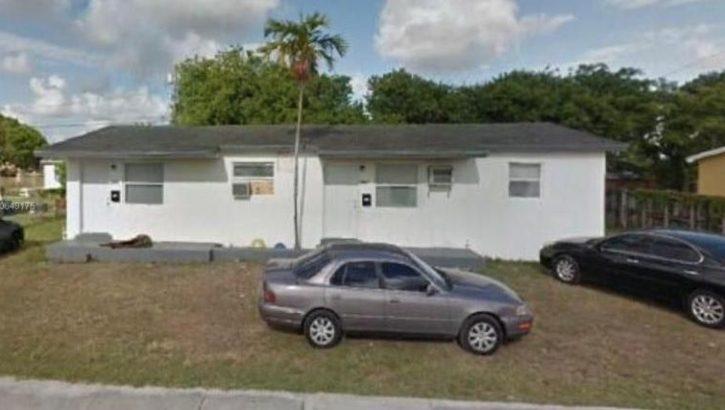 22345 SW 119th Ave. Miami, FL 33170