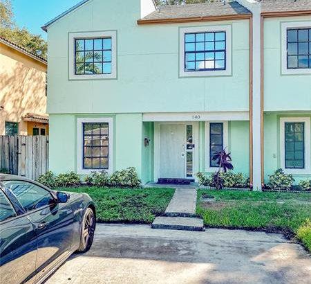 840 SW 16th St. Fort Lauderdale, FL 33315