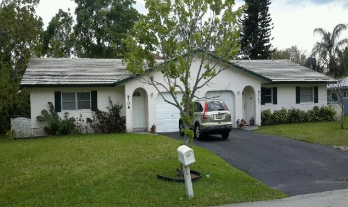 8308 NW 35th St. Coral Springs, FL 33065