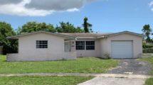 1400 NW 58th Terrace, Sunrise, FL 33313