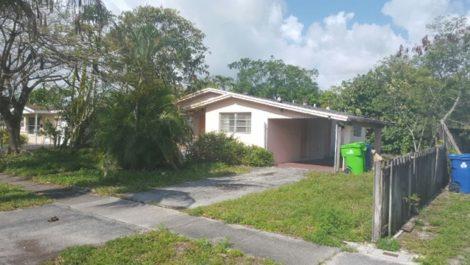 1501 NW 63rd Ave, Sunrise, FL 33313