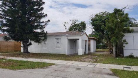 4019 SW 14th St. Fort Lauderdale, FL 33317