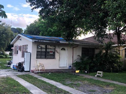5030 SW 20th St. West Park, FL 33023