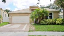 7216 Copperfield Cir. Lake Worth, FL 33467