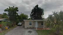 626 Minnesota St. Lantana, FL 33462