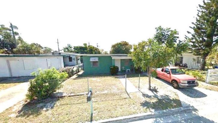 1103 W 30th St. West Palm Beach, FL 33404