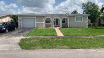4461 NW 43rd Street, Lauderdale Lakes FL 33319