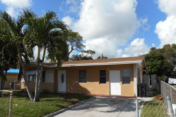 521 NW 16th Ave, Fort Lauderdale, FL 33311