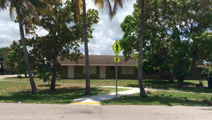 5905 Polk St. Hollywood, FL 33021