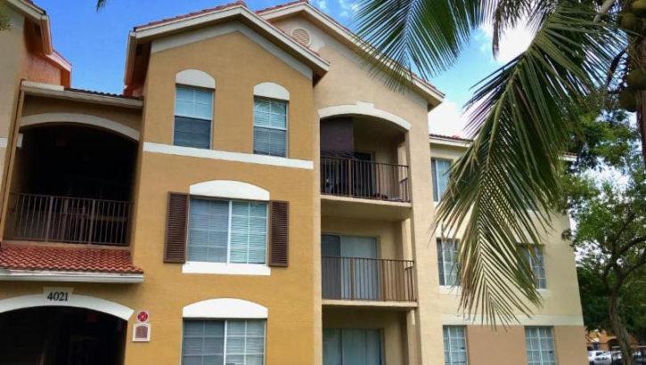 4021 San Marino Boulevard Apartment 207, West Palm Beach, FL 33409