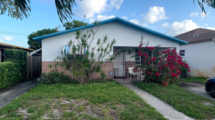 653 NW 3rd Ct. Hallandale Beach, FL 33009