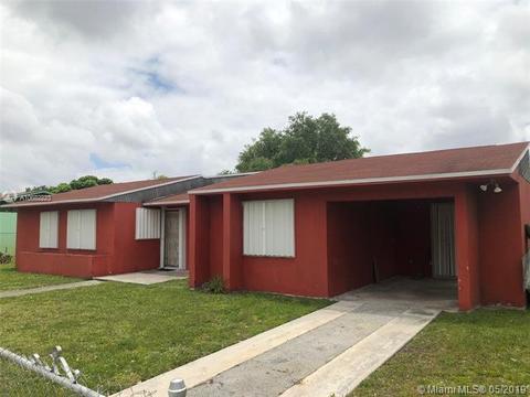 4900 NW 25th Ave, Miami, FL 33142