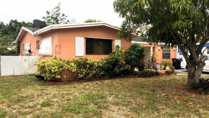 3516 SW 14th St. Fort Lauderdale, FL 33312