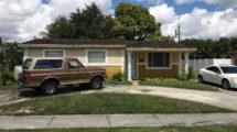 20535 NW 33rd Ct. Miami Gardens, FL 33056