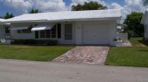 8408 NW 59th Pl, Tamarac, FL 33321