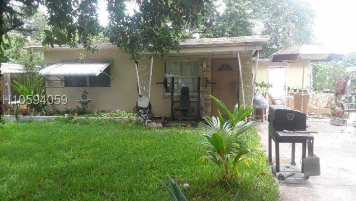 6370 Mayo St. Hollywood, FL 33023
