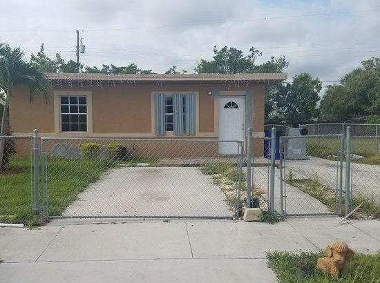 2856 NW 4th Ct. Pompano Beach, FL 33069