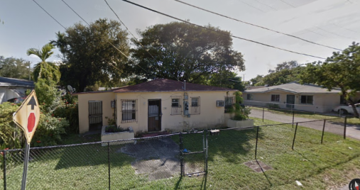 130 NE 66th St. Miami, FL 33138