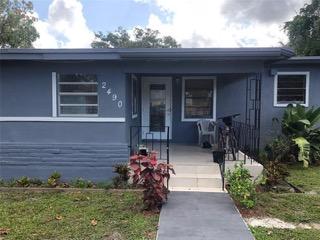 2490 NW 97th St. Miami, FL 33147