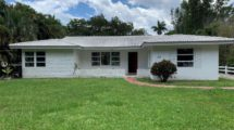 470 NE 121st St. Biscayne Park, FL 33161