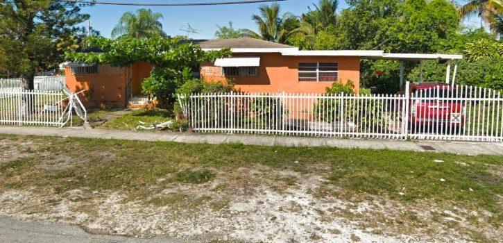 10700 NW 10th Ave, Miami, FL 33168
