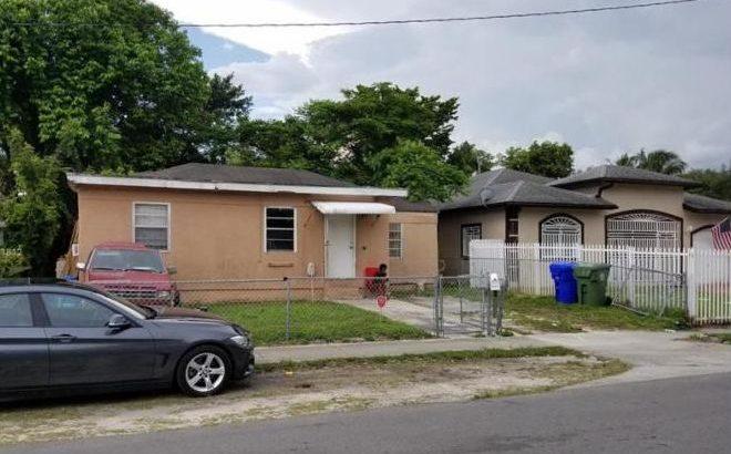 828 NW 64th St. Miami, FL 33150