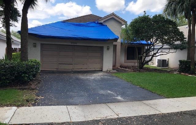 9721 NW 18th Manor, Plantation, FL 33322