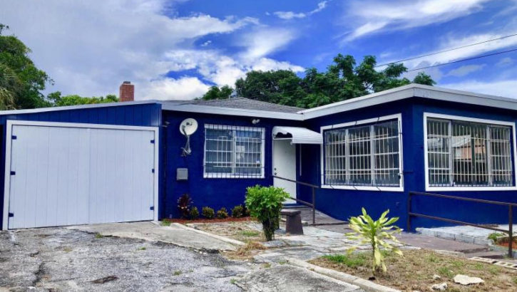 1109 21st St. West Palm Beach, FL 33407