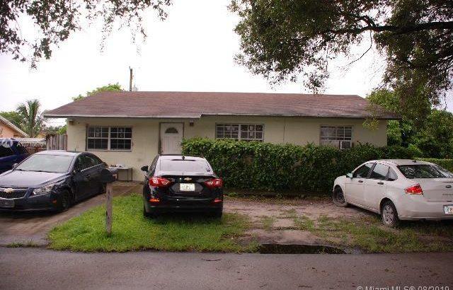 1815 SW 96th Ave, Miramar, FL 33025