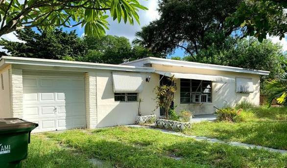 735 NW 122nd St, North Miami, FL 33168