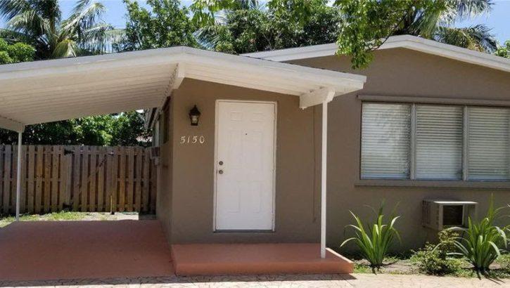 5150 N Andrews Ave, Fort Lauderdale, FL 33309