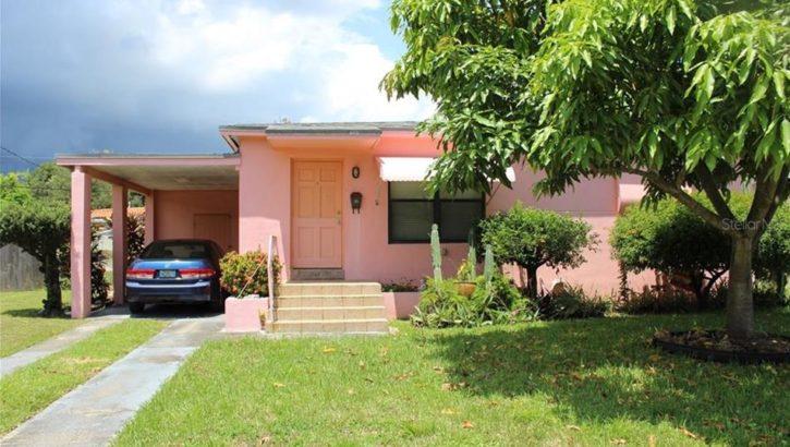 1095 NE 157th Ter, North Miami Beach, FL 33162
