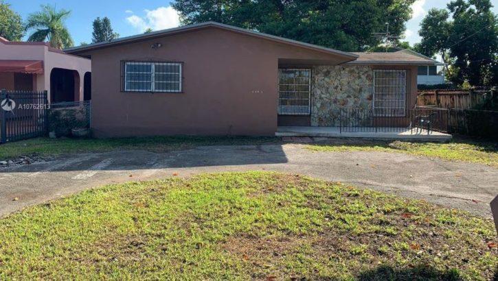 1901 NW 25th Ave, Miami, FL 33125